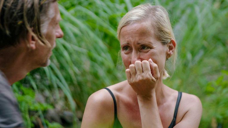 Sabine leek de ideale match voor Etienne, maar zij besliste daar anders over.