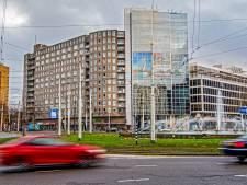 Vaart achter superhoogbouw aan Hofplein: de gemeente is enthousiast