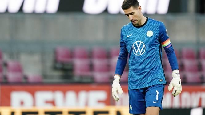 LIVE (20u30). Koen Casteels moet met Wolfsburg aan de bak tegen Bayern
