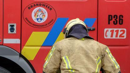 3,8 miljoen euro extra voor Brusselse brandweer