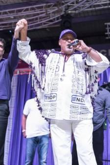 Surinaamse ex-vicepresident weer op vrije voeten