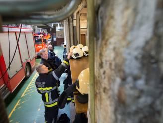 """""""Gebruik geen grondwater meer"""": PFOS-norm overschreden op voormalige brandweersite"""