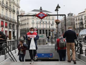 Stroompannes in Spanje en zuidwesten van Frankrijk