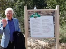 Gerard Cox terug in 'badplaats zonder franje' waar hij in 1990 een ode aan bracht