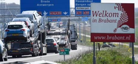 Zorgen om luchtvervuiling in Brabant en Limburg: 'Wat als er een tweede golf komt en het aantal doden hier weer hoger ligt?'