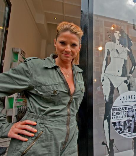 Lingerieontwerpster Marlies Dekkers krijgt honderdduizenden euro's voor haar bedrijf