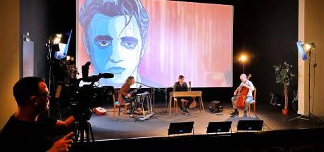 Jammer van de premières: na wikken en wegen verschuift eerste editie Music Filmfestival naar 2022