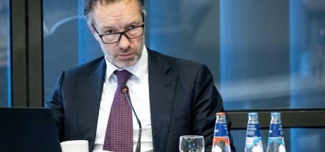 Van Haga neemt afstand van 5-mei poster FvD, Comité 4 en 5 mei 'kan kort geding beginnen'
