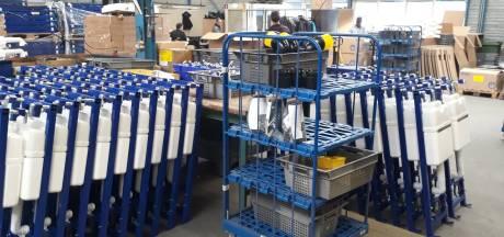 Sanitairfabriek WISA in Arnhem gaat dicht: moederbedrijf verplaatst productie naar  Slovenië