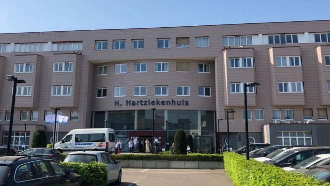 Heilig Hartziekenhuis Mol belandt stilaan in overgangsfase