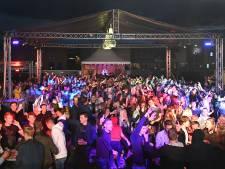 Feestpleintje in plaats van Pleinfeest in Boxmeer: geen festival wel drie dagen feest