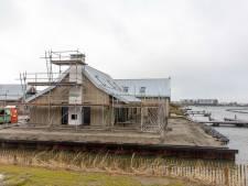 Waterrijk Oesterdam is bijna klaar: 'Als hier de zon schijnt, wanen mensen zich in het buitenland'