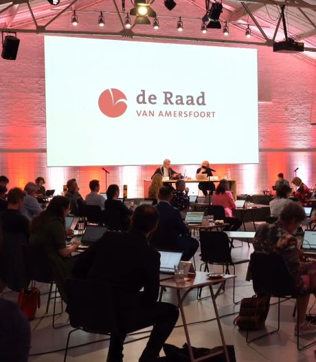 De gemeenteraad van Amersfoort moet weer digitaal gaan vergaderen, vinden Amersfoort2014 en BPA
