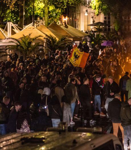 Burgemeester Ron König blij, maar snapt gemengde gevoelens over volksfeest: 'Minst slechte scenario'