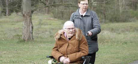 Sarie van Vliet (91) is geëxecuteerde verzetsman Leendert eeuwig dankbaar: 'Hij heeft ons gered'