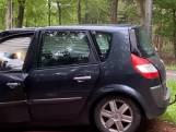 Automobilist botst op boom in Nijmegen en raakt gewond