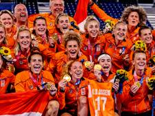 Het unieke derde goud, ultieme revanche en een 'Ireenmomentje': hockeytitel vol verhalen