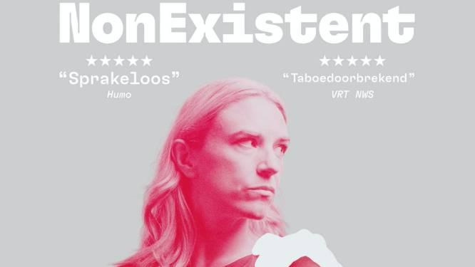 Nieuwe filmtrailer met actrice Natali Broods wil mensen aanzetten om te praten over grensoverschrijdend gedrag