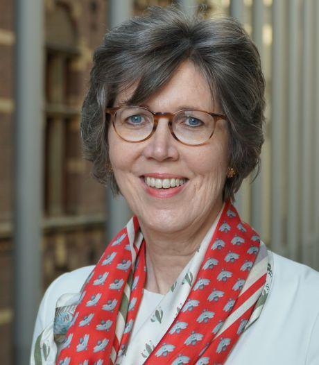 Joba van den Berg uit Goes opnieuw in de Tweede Kamer