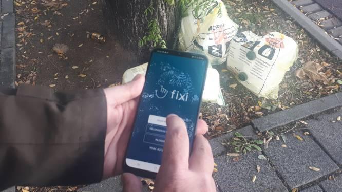 Klachten-app in Hardinxveld al duizenden keren gebruikt