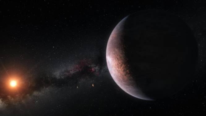 Nieuwe planeet lijkt volgens NASA sterk op onze aarde