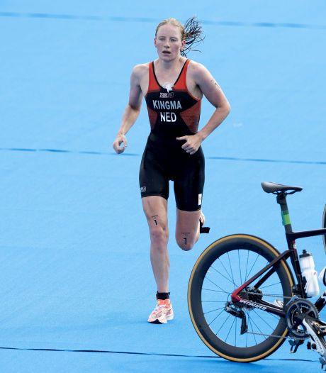 Verhalen misstanden binnen triatlon verrassen Kingma niet