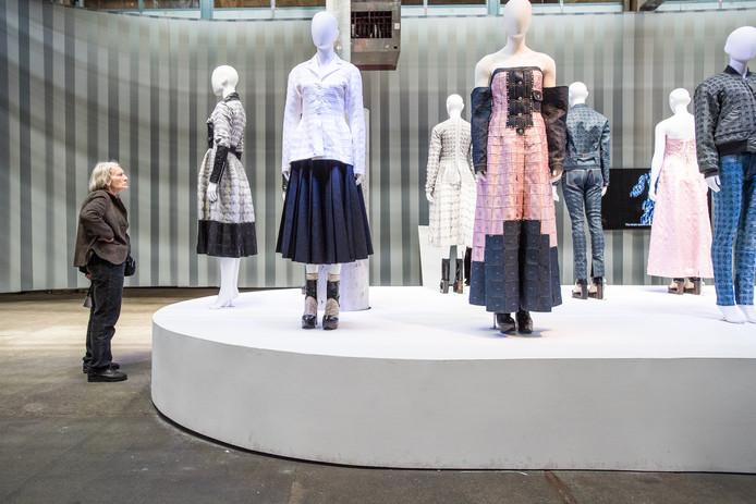 Impressie van State of Fashion in Arnhem. Foto: Rolf Hensel