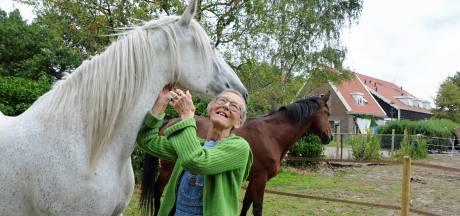 Nelly (80) was even verdrietig, maar bij De Zorgheimer heeft ze haar nieuwe thuis gevonden