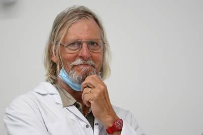 Hydroxychloroquine, variants, vaccins: ce qu'il faut retenir de la nouvelle interview choc de Didier Raoult