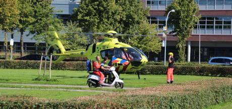 Steekpartij in Lelystad waarbij 'Buurman Joop' (62) omkwam pas in september voor de rechter