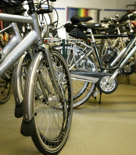 Verschillen groot in fietsenland: Prijzen verzekeringen in de regio lopen sterk uiteen