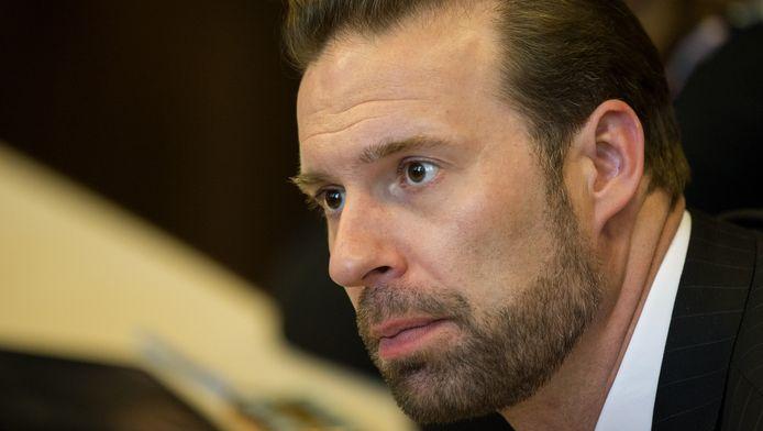 Maarten Struijvenberg