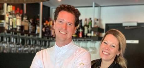 Randy Mollen neemt na 25 jaar afscheid van D'n Halder in Hoeven: restaurant gaat de verkoop in