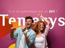 Avec l'application Temerys, rencontrez des gens en leur lançant des défis