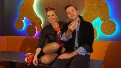 VIDEO. Kate Ryan strikt Nederlandse top-dj voor nieuwe single (en die werd al meteen kwart miljoen keer beluisterd)
