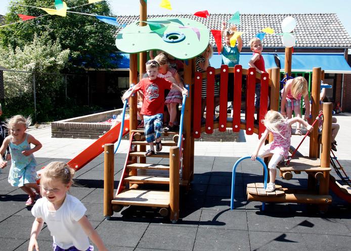 Basisschool De Vlaswiek in Koewacht had in 2011 de primeur met de eerste startgroep voor twee- tot vierjarigen.