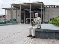 Zutphens oud-raadslid Engelen breekt lans voor Deventer sjoel
