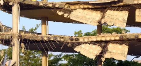 Bijna jaar na instorten garage Eindhoven Airport weet nog niemand of alle onveilige betonvloeren in beeld zijn