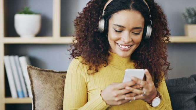 6 motiverende podcasts die je helpen om met een positieve mindset aan 2021 te beginnen