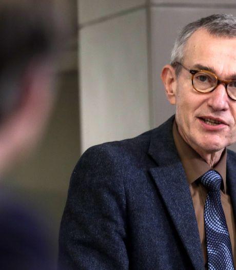 La quarantaine est prolongée: Frank Vandenbroucke explique pourquoi