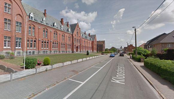 OPWIJK: Kloosterstraat
