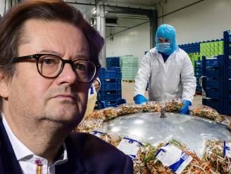 Marc Coucke wil 50 miljoen euro investeren in groente- en fruitbedrijf