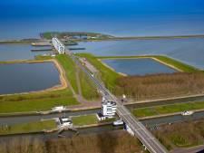 Nieuw leven voor legendarisch Engelenzender op Houtribdijk