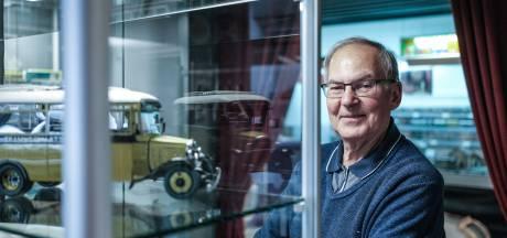Openbaar Vervoer Museum vertrekt uit Doetinchem en gaat naar Doesburg