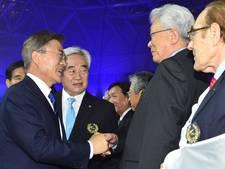 Noord-Korea sluit gezamenlijk Koreaans team bij Spelen 2018 uit