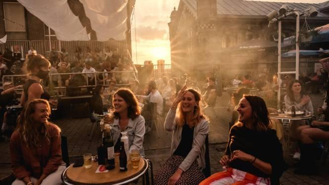 """Muziekcafés komen met nieuw vijfdaags festival RUIS: """"Stroom door van locatie tot locatie"""""""