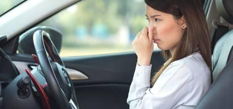 Vieze lucht in je auto? Dit kun je eraan doen