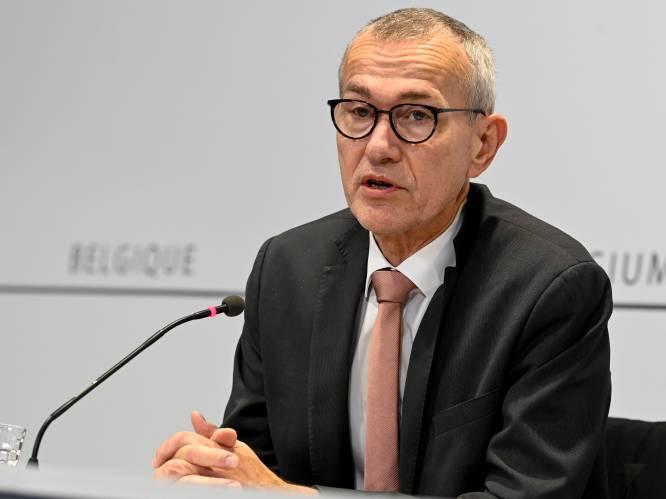 Vandenbroucke weet niet wat federale testlabo's met 60 miljoen euro belastinggeld gedaan hebben