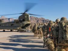 Amerikaanse veteranen voelen zich vernederd: 'Hoe is dit een strategisch goed besluit?'