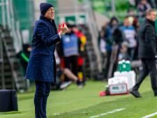 Un club hongrois écarte son entraîneur à cause... du coronavirus